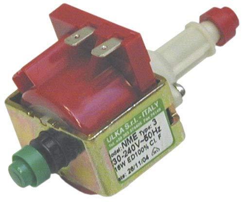 DeLonghi–Pumpe Ulka nime3240V 16W 240V–5151006500