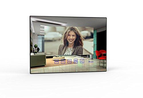 4-DRAHT 7'' Monitor Touchscreen Spiegel ALS ERWEITERUNG ODER ERSATZ