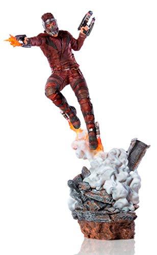 Iron Studios Avengers: Endgame, Star Lord, 31 cm Scale Statue 1/10