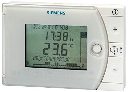 SIEMENS - BPZ:REV24 Raumtemperatur Thermostat für Heiz-/Kühlsysteme
