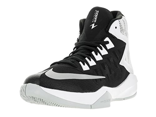 Nike Men's Zoom Devosion Basketball Shoe