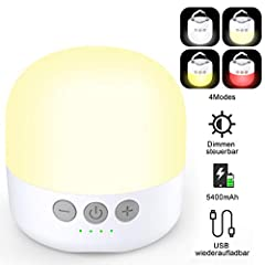 Campinglampe LED Laterne