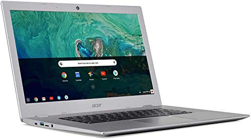 "Acer Chromebook 15.6"" IPS Touchscreen Full HD Intel ..."