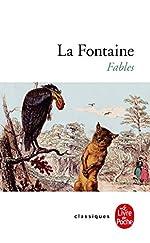 La Fontaine - Fables de Jean de La Fontaine