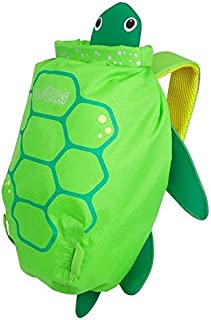 Trunki Turtle Paddlepak Bag, Medium, Green