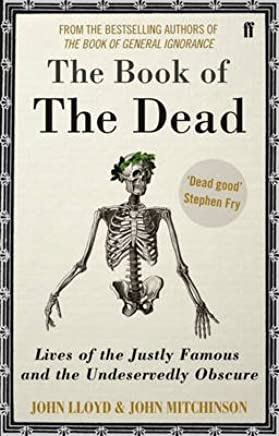 [(QI : The Book of the Dead)] [By (author) John Lloyd ] published on (August, 2011)
