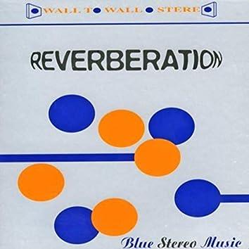 Blue Stereo Music