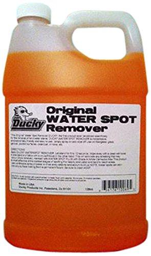 Ducky D-1004 Water Spot Remover - Gallon