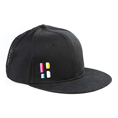 Poederbaas Cap für Damen und Herren - Baseball Kappe Mütze verstellbar stylisch und hochwertig als Accessoire für jedes Outfit