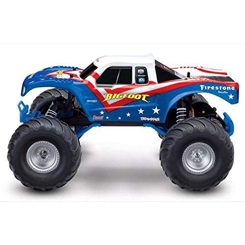 Traxxas Bigfoot Monstertruck 2WD 1:10 RTR Elektro Brushed