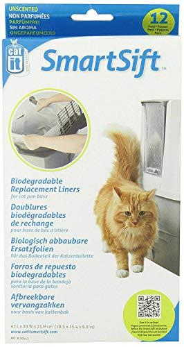 Sac de rechange pour votre litière pour chat SmartSift 50541 - Hagen