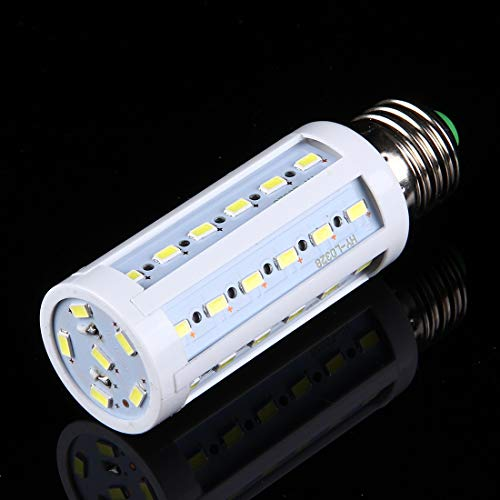 Bijenkorf bulb afzuigkap Verkoop goed 10W PC Case Corn Light Bulb, E27 880LM 42 LED SMD 5730, AC 85-265V (Wit Licht) lamp maïs e14 led bulb (Color : White Light)