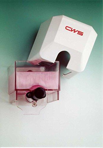 Sanhytec CWS Dusch und Seifenspender 200, CWS-402000