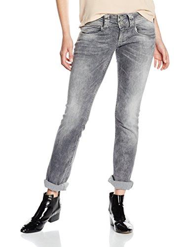 Pepe Jeans Venus, Mujer, Gris (Denim Gris), W29/L30 (Talla del fabricante: 29)