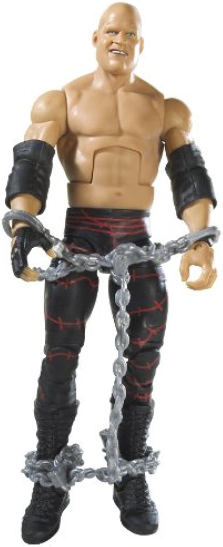 Mattel WWE Elite Kollektion Kane Figur Serie   4