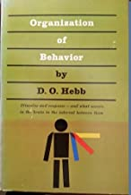 The Organization of Behavior by Donald O. Hebb (1949-12-30)