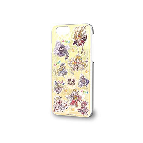 神姫PROJECT 04 集合(グラフアート) ハードケース iPhone6/6s/7/8兼用