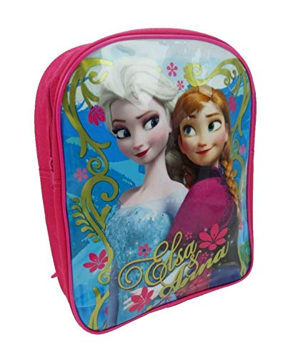 Disney Frozen tmfroz001015 Elsa et Anna Sac à Dos/Sac à Dos