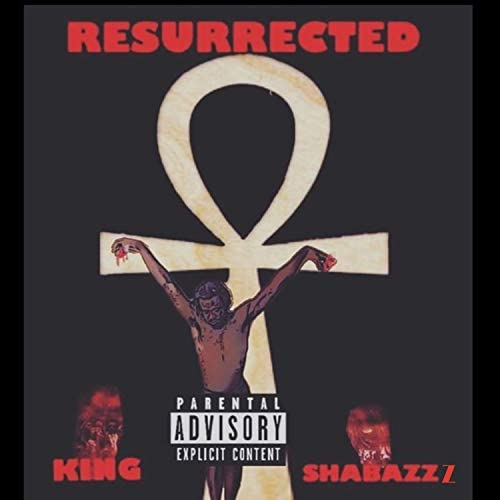 King Shabazzz