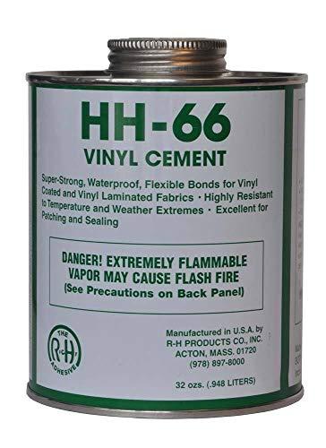 RH ADHESIVES HH-66 PVC Vinyl Cement