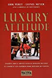 LUXURY ATTITUDE 2ED
