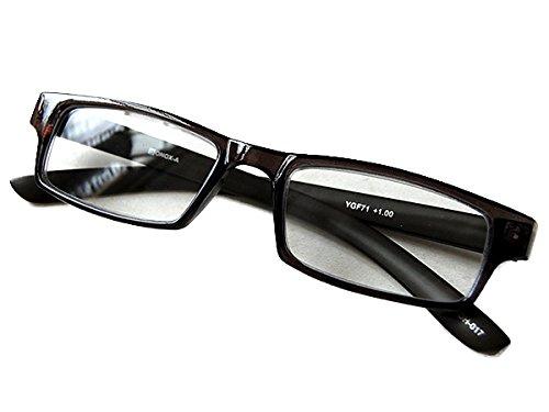 [DULTON BONOX]ダルトン Reading glasses  老眼鏡 YGF71SOL +1.0