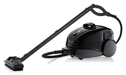 Sale!! Reliable Brio Pro 1000CC Commercial Steam Cleaner with Continuous Steam System (CSS), Made in...