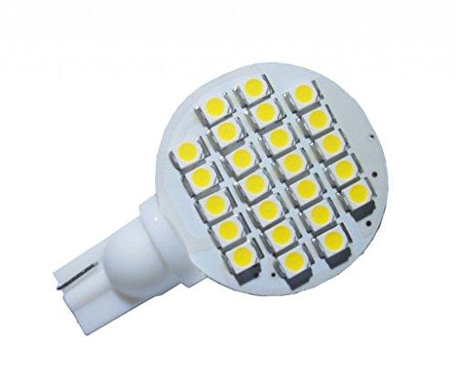 GRV T10 921 194 24–3528 SMD LED Ampoule Lampe Super Lumineux AC/DC 12 V -28 V