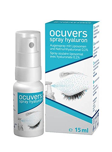 ocuvers spray hyaluron,15ml