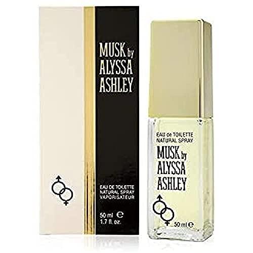 Alyssa Ashley Alyssa Ashley Musk Eau de Toilette 50ml Spray