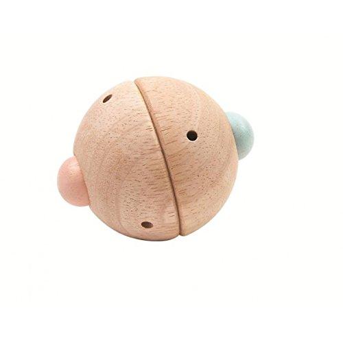 PlanToys- Juguete Beeping Ball (5261)