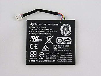 Rechargeable Battery for TI Nspire / TI Nspire CAS CX CX CAS / TI 84 Plus C SE