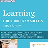 PTNR01A998WXY Exclusive Updated Exam Video Learning Set intended for 700 Kentucky Fire Alarm Inspector