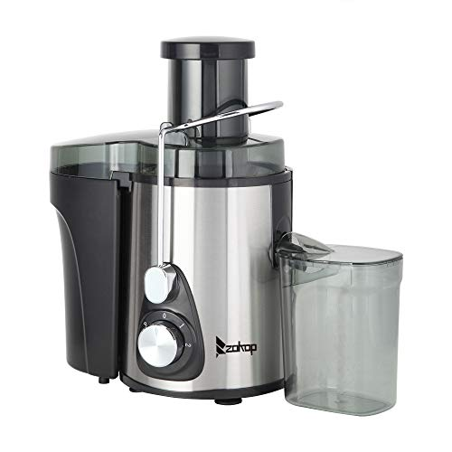 Juicer Machine 600W Easy Clean High Yield With 3'...