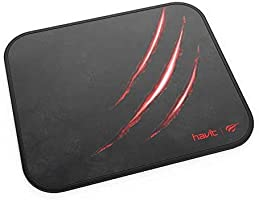 Mouse Pad Havit MP838, Gamer, Com Borracha Antiderrapante, 25 x 21 cm, HAVIT, MP838