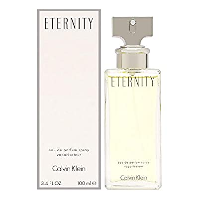 C K Eternity Women