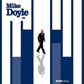 Mike Doyle Live