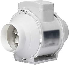 Extracteur D'air, Salle De Bain Extracteur D'air Ventilateur d'extraction, ventilateur de salle de bains ventilateur venti...