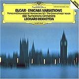Enigma Variationen / Crown Of India u.a. - Edward Elgar