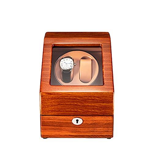 XYSQ Caja Giratorias para Relojes Watch Winder Box 2+3 con Motor Silencioso 5 Modos Diferentes Rotación Joyeria Organizador Y Exhibición (Color : C, Size : 2+3)