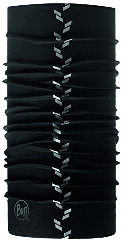 Buff 111393.00 Tour de Cou Noir (r-Black) FR : Taille Unique (Taille Fabricant : Taille Unique)