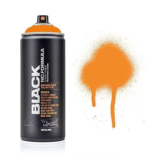 Montana Black 400Ml Clockwork Orange