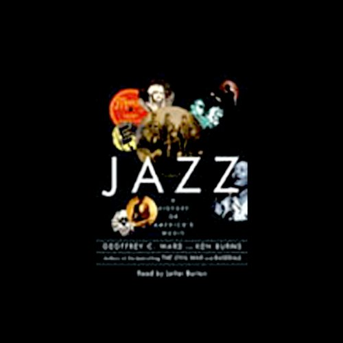 Jazz cover art