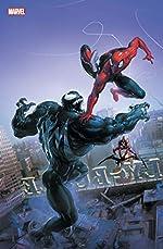 Marvel Legacy - Spider-Man n°5 Variant Paris Comic Con de Dan Slott