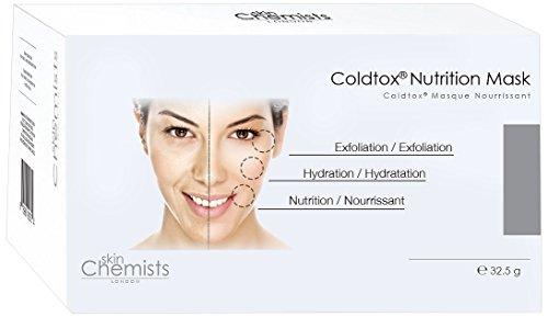 skinChemists Masque Nourrissant Coldtox 30 ml