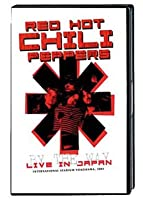By The Way: Live In Japan