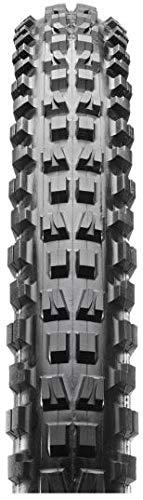Maxxis Minion + neumáticos de Bicicleta de montaña Unisex, Negro, 27,5x 2,60