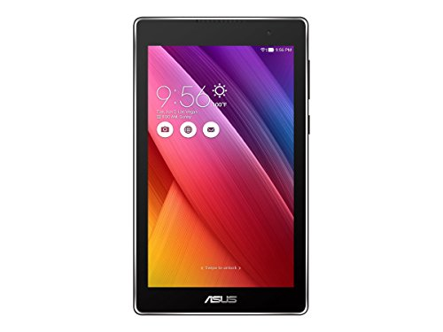 ASUS Zenpad 7' (1024X600)  16GB Black Tablet - Z170C-A1-BK