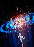 "JUNHO(From 2PM)Winter Special Tour""冬の少年 (完全生産限定盤) Blu-ray"