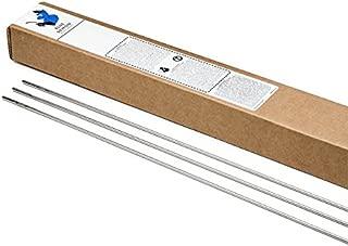 Blue Demon ERTi-2 Titanium Welding Rod (AWS A5.16) - 1/16
